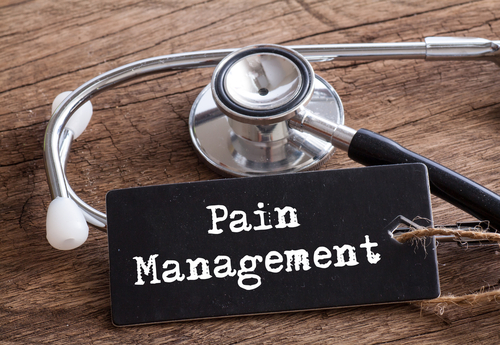 Pain Management in Spinal Muscular Atrophy