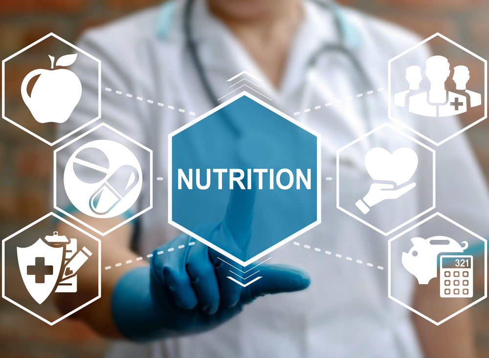 SMA and nutrition
