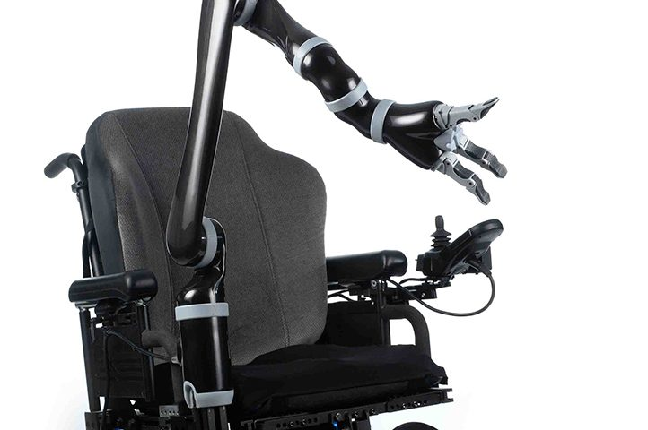 My Experience with the JACO Robotic Arm