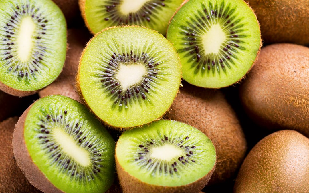 kiwifruit extract and SMA