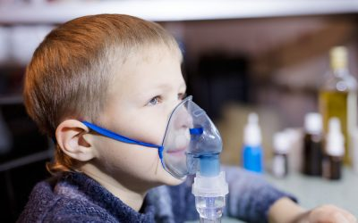 Respiratory Weakness in SMA Most Pronounced in Childhood, Study Finds