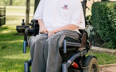 Transitioning SMA Patients From Older Wheelchairs To Newer Wheelchairs