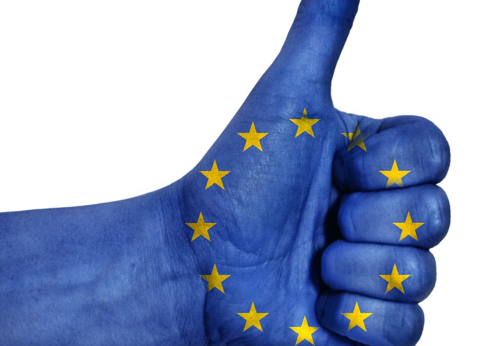 Evrysdi Approved in Europe as First Oral, At-home Treatment