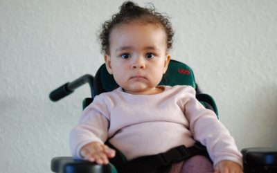 Danish Family Races to Raise $2.4M for Daughter's Zolgensma Therapy