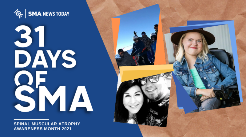Across August, Variety of Events Celebrate SMA Awareness Month